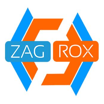 ZAGROX Logo